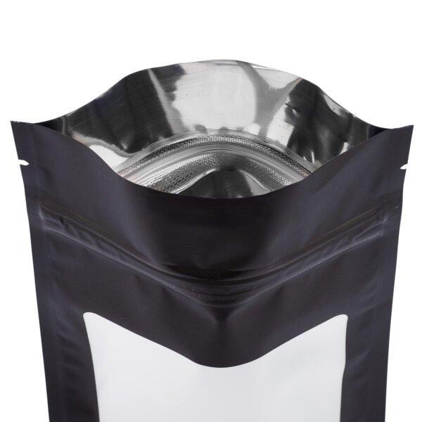 4x6 smart stash mylar ziplock bag