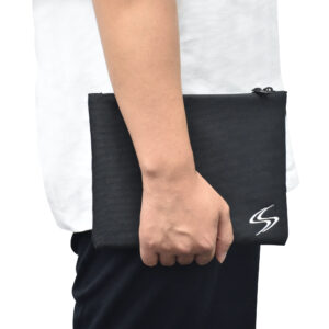 zip-it-up smart stash smell proof bag with zippers
